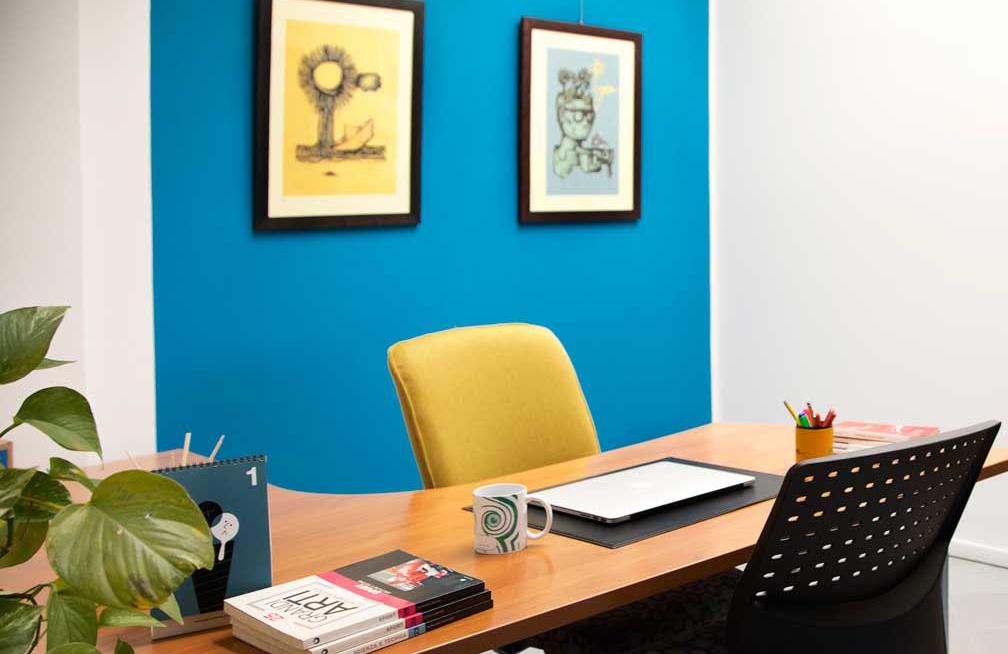 tamarin ufficio uno