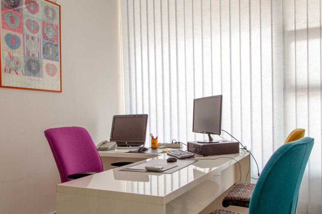 tamarin ufficio due